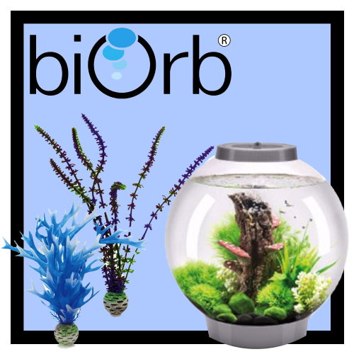 Oase/Reef One Biorbs & Decor